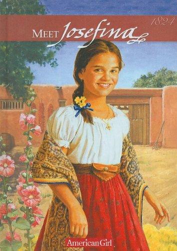 9780780777248: Meet Josefina: An American Girl (American Girls Collection: Josefina 1824)