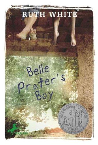 9780780777361: Belle Prater's Boy