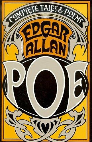 9780780777552: Complete Tales & Poems of Edgar Allan Poe