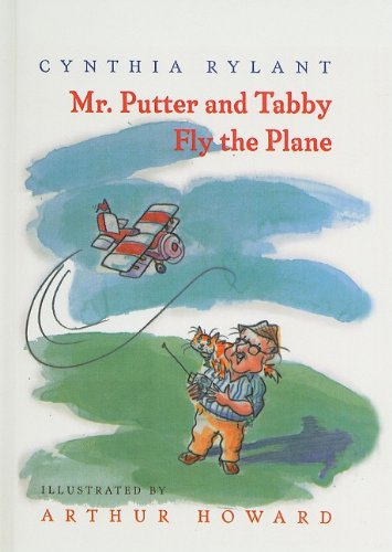 9780780778085: Mr. Putter & Tabby Fly the Plane