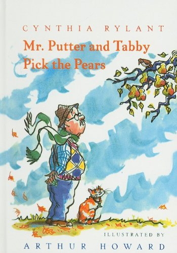 9780780778092: Mr. Putter & Tabby Pick the Pears