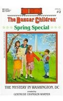 9780780778146: The Mystery in Washington, D.C. (Boxcar Children Special)