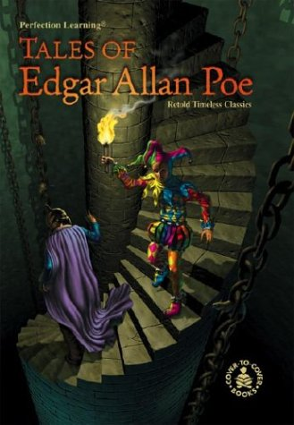9780780778535: Tales of Edgar Allan Poe