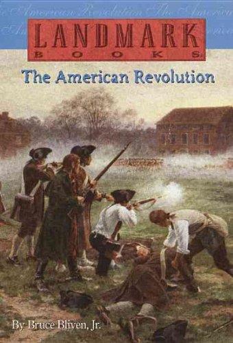 9780780778726: The American Revolution (Landmark Books)