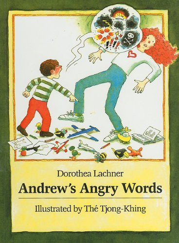 Andrew's Angry Words: Dorothea Lachner