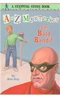 9780780778795: The Bald Bandit (A to Z Mysteries)