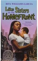 Like Sisters on the Home Front: Rita Williams-Garcia