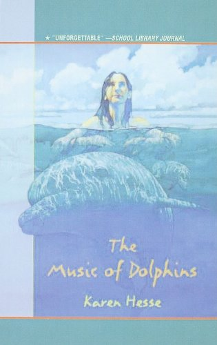 9780780779457: The Music of Dolphins (Apple Signature Edition)