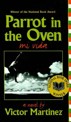 9780780779556: Holt McDougal Library: Parrot in the Oven (Cover Craft)