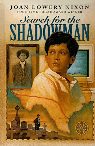 9780780779747: Search for the Shadowman