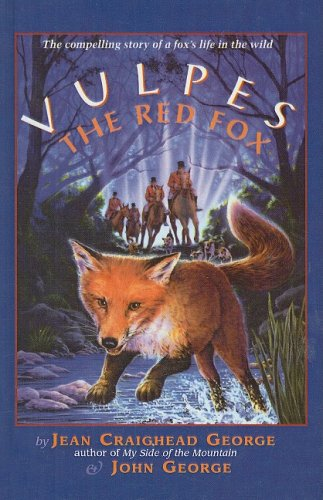 9780780779945: Vulpes the Red Fox