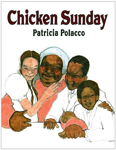 9780780780477: Chicken Sunday