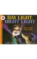 9780780780552: Day Light, Night Light: Where Light Comes from (Let's Read-And-Find-Out Science (Paperback))