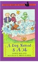 9780780780644: A Dog Named Sam: Level 2 (Puffin Easy-To-Read)