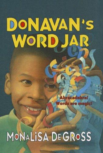 9780780780668: Donavan's Word Jar