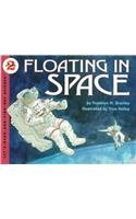 9780780780750: Floating in Space (Let's Read-And-Find-Out Science)