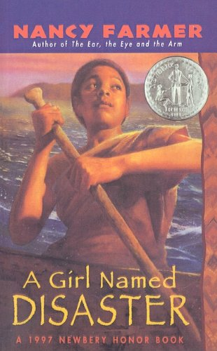9780780780774: A Girl Named Disaster