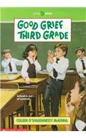 9780780780811: Good Grief... Third Grade