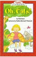 9780780781191: Oh, Cats! (I Can Read Books: My First)