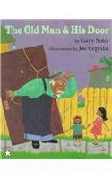 9780780781207: The Old Man and His Door (English and Spanish Edition)
