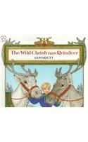 9780780781658: The Wild Christmas Reindeer