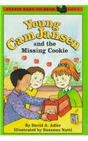 9780780781696: Young CAM Jansen and the Missing Cookie