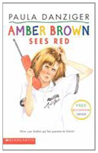 9780780781764: Amber Brown Sees Red (Amber Brown (Pb))