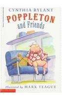 9780780782341: Poppleton and Friends (Poppleton (Prebound))