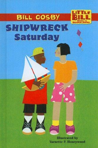 9780780782396: Shipwreck Saturday (Little Bill Books for Beginning Readers (Pb))