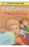 9780780782969: The Empty Envelope (A to Z Mysteries)