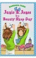 9780780783140: Junie B. Jones Is a Beauty Shop Guy