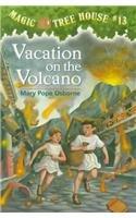 9780780783584: Vacation Under the Volcano (Magic Tree House)