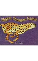 9780780783690: Biggest, Strongest, Fastest