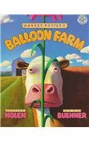 9780780783843: Harvey Potter's Balloon Farm