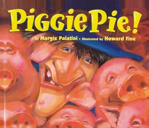 9780780784185: Piggie Pie!