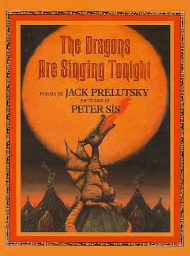 9780780785120: The Dragons Are Singing Tonight