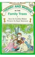 9780780785618: Henry and Mudge in the Family Trees (Henry & Mudge Books (Simon & Schuster))