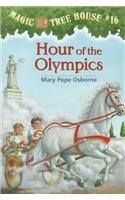 9780780785694: Hour of the Olympics (Magic Tree House)