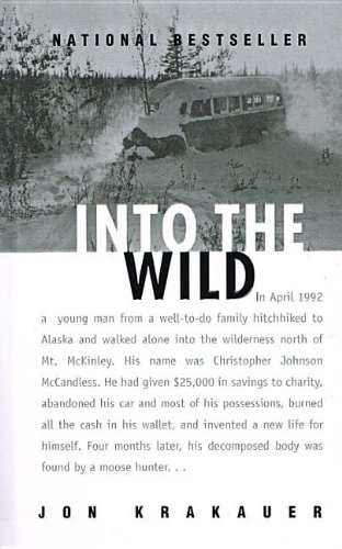 Into the Wild (Krakauer)