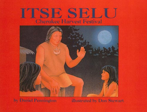 9780780785786: ITSE SELU: Cherokee Harvest Festival