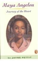 9780780786011: Maya Angelou: Journey of the Heart