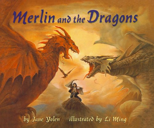 9780780786066: Merlin and the Dragons