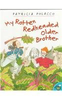 9780780786141: My Rotten Redheaded Older Brother (Aladdin Picture Books)