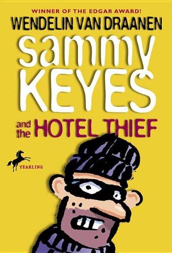 9780780786585: Sammy Keyes and the Hotel Thief (Sammy Keyes (Pb))