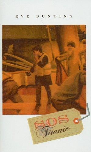 9780780787797: SOS Titanic
