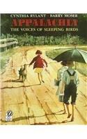9780780787865: Appalachia: The Voices of Sleeping Birds