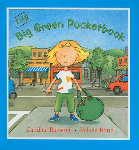 9780780787957: The Big Green Pocketbook (Laura Geringer Books (Prebound))