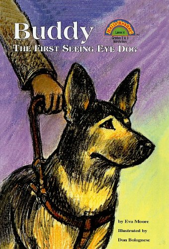9780780788022: Buddy: The First Seeing Eye Dog