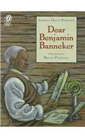 9780780788176: Dear Benjamin Banneker