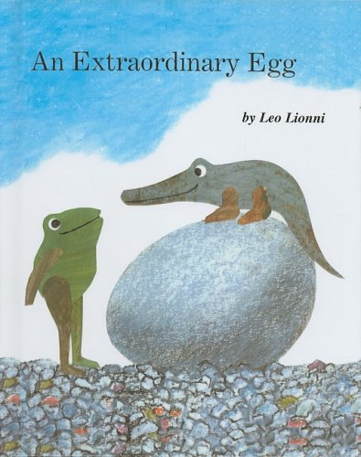 9780780788312: An Extraordinary Egg